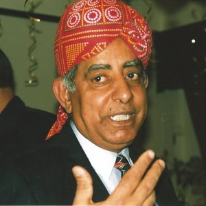 Prof Lal Chand Wadhwa